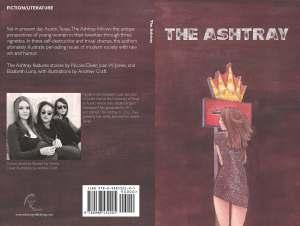 Ashtray Cover