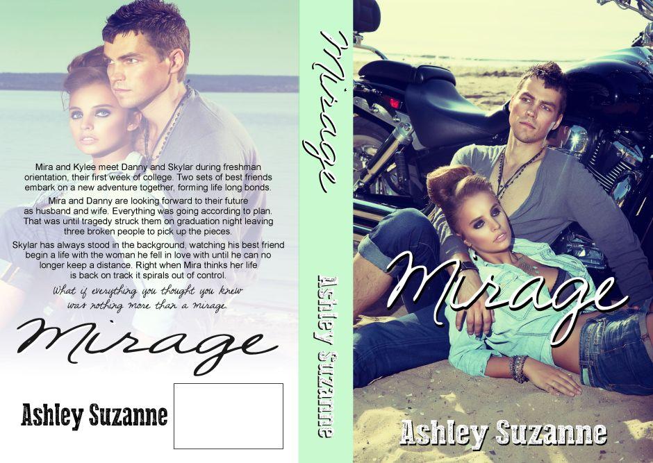 Mirage Paperback