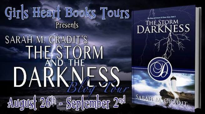 Storm and the Darkness Blog Tour