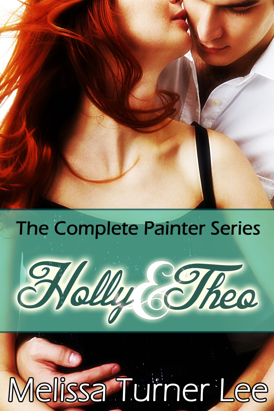 The Painter Series - Holy & Theo