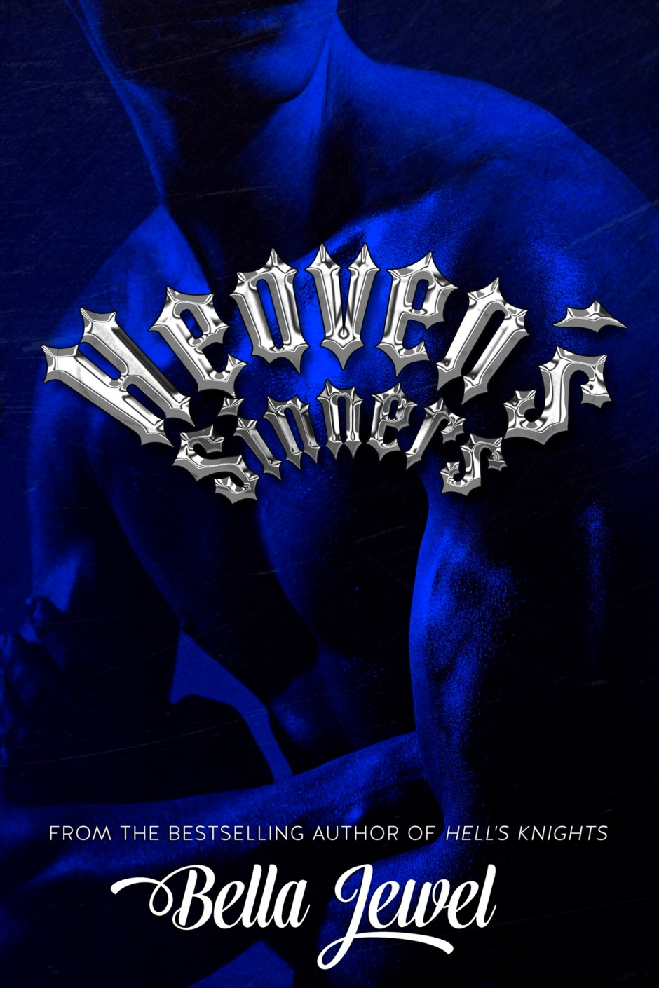 Heaven's Sinners Front Cover (1)