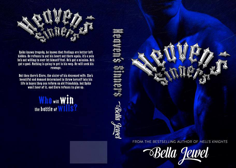 Heaven's Sinners Full Jacket (1)