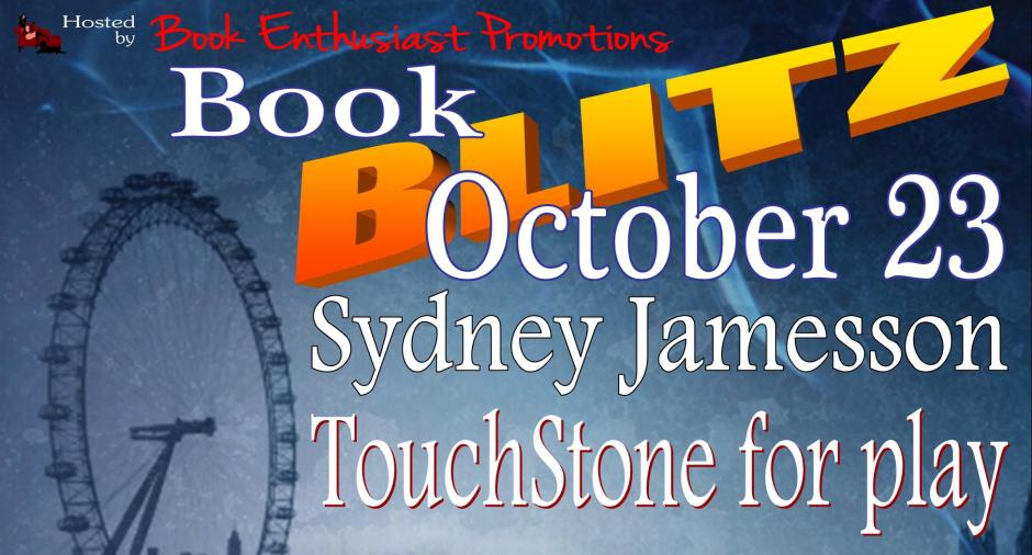 TouchStone for Play Book Blitz Banner