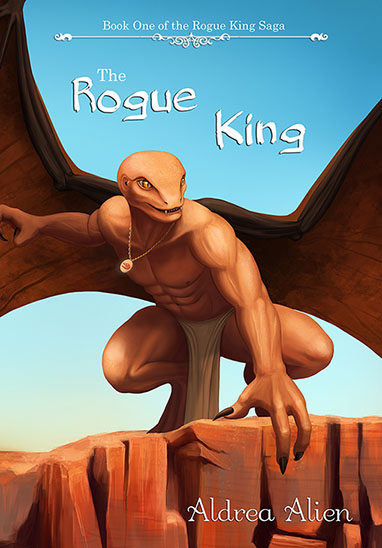 The Rogue King (1)